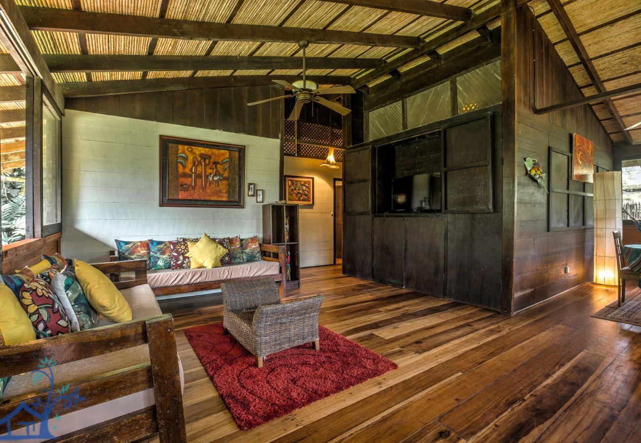 Casa en Punta Uva - Punta Uva 4BR Pool House