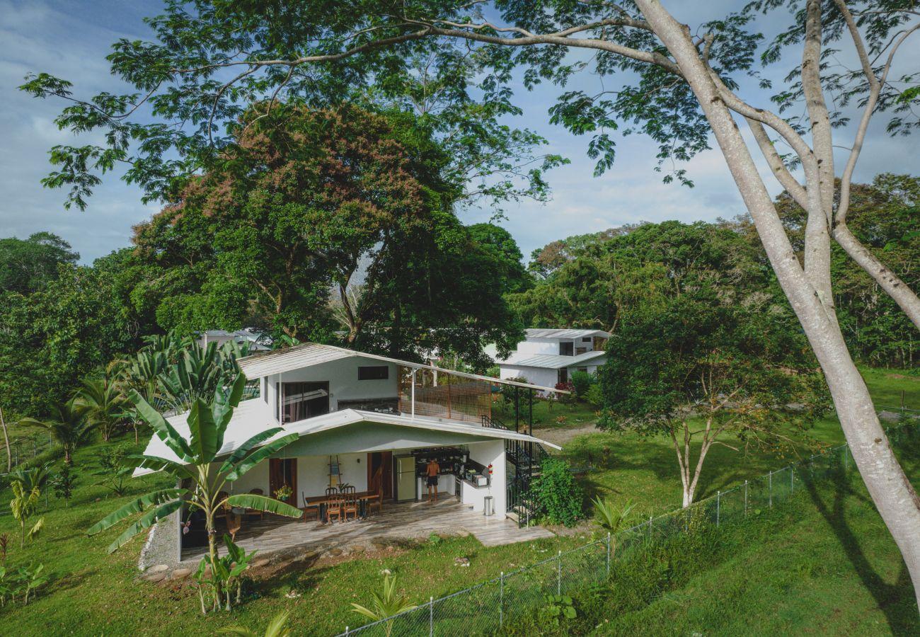 Casa en Puerto Viejo - Puerto Viejo Club Pool House para 6 PAX