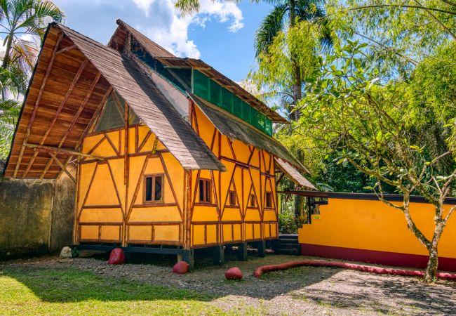 Playa Chiquita - Casa