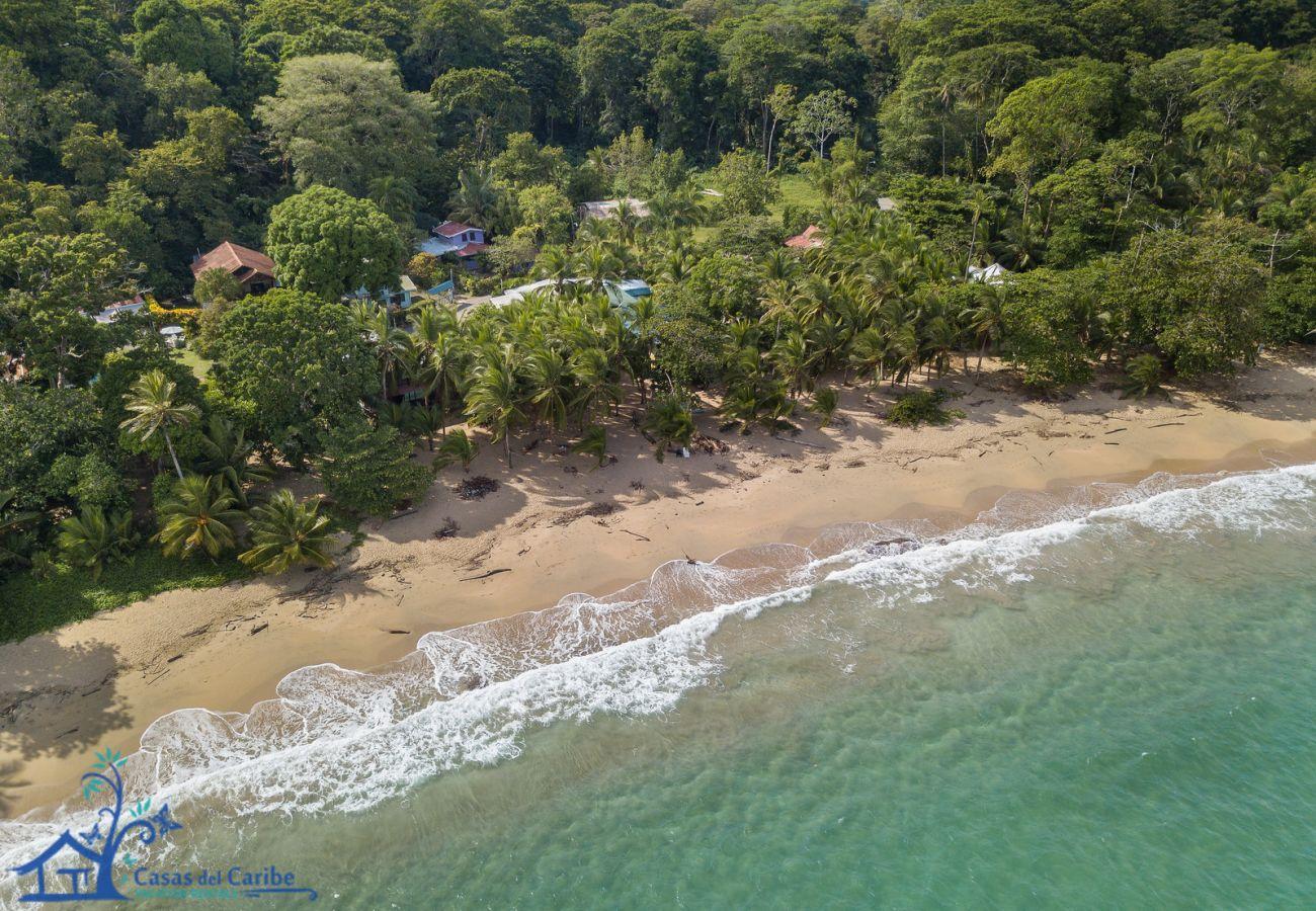 Maison à Punta Uva - Casa Violeta Beachside Paradise!