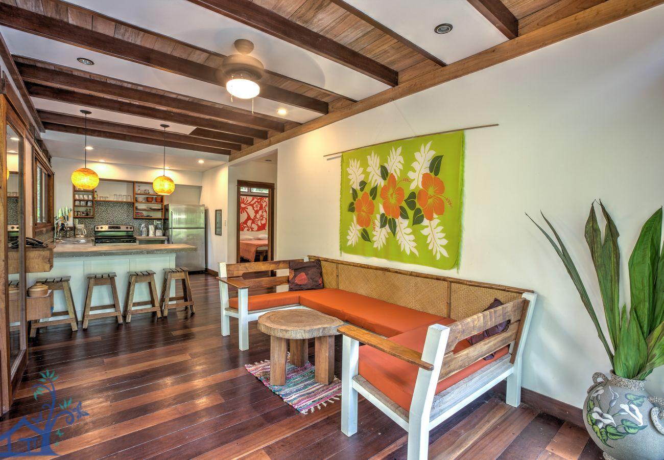 Villa à Playa Chiquita - Casas Bella, Bonita, & Sol with Mesmerizing Pool! Sleeps 14