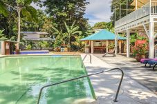 House in Puerto Viejo - Puerto Viejo Club Pool House for 6 PAX