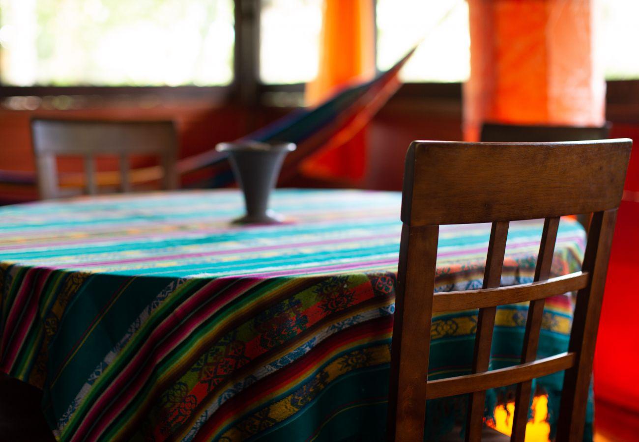 Casa en Punta Uva - Casa Vacacional en Punta Uva con Ingresos Fuertes